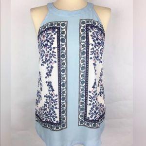 Saint Tropez West Women's XS tank top blouse